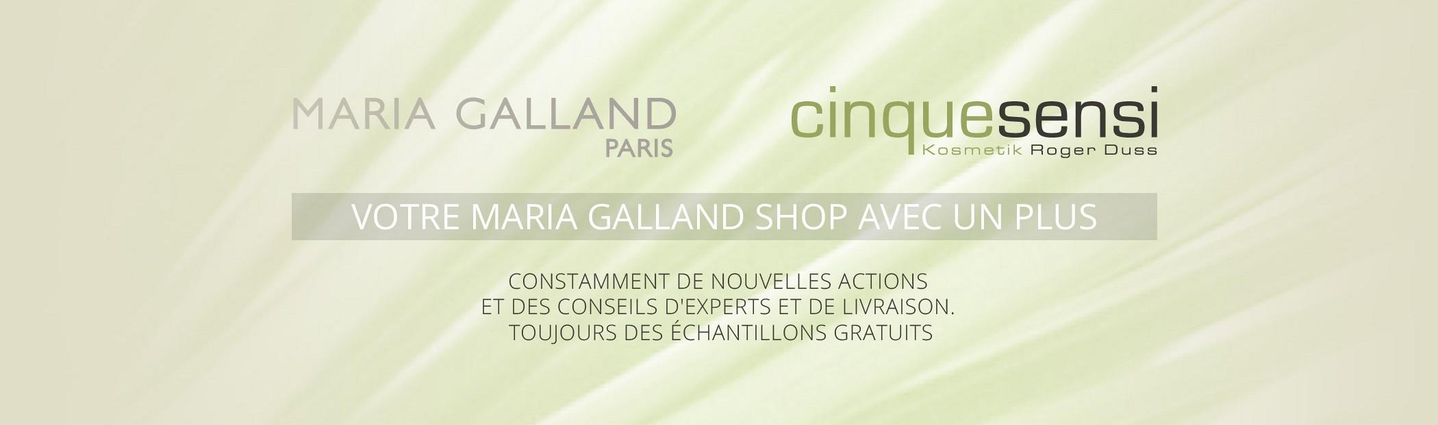 Slideshow Shop mit dem etwas mehr Französisch